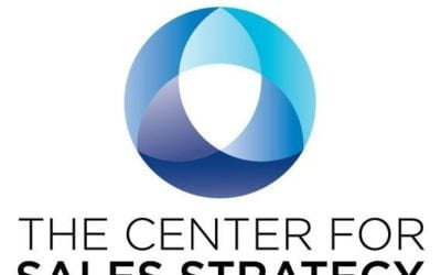 The Center for Sales Strategy