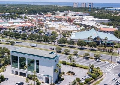 Destin Commerce Center Commons